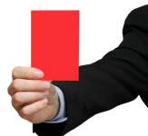 Das Landgericht Hamburg zeigt Nicht-Abmahnern die rote Karte