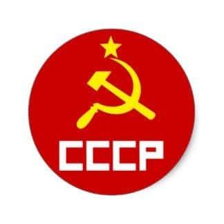 Markenverletzung durch Zeichen CCCP und DDR auf Kleidungssstücken?