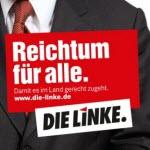 Die LINKE: Filesharing muss sich wieder lohnen!