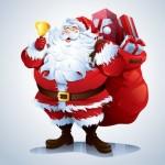 Der Urheber des Weihnachtsmanns