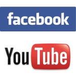 Infoserie zu Facebook Teil 2: YouTube und Facebook – wie vertragt ihr euch?