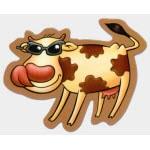 Geschmacksmuster: Wenn Kühe um ihre Flecken kämpfen…