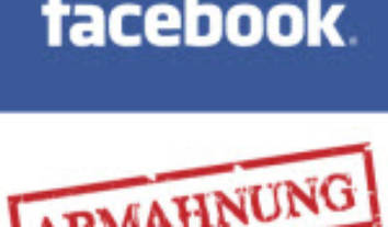 Gute Nachrichten in Sachen Facebookabmahnung: Massenabmahner verzichtet auf Unterlassungsansprüche