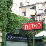 Roller´s Metro: Von Rohrreinigungsmaschinen und U-Bahn-Systemen