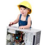 Kleinunternehmer unterliegen Informationspflichten