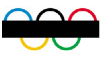 Abmahnung im Zeichen der olympischen Ringe