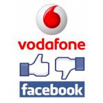Vodafone und die Fäkalbö zum Wochenende