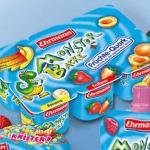 """Monsterbacke: """"So wichtig wie das tägliche Glas Milch"""" nach der Health-Claim-Verordnung unzulässig"""