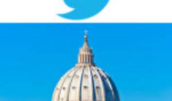 Wem gehören die Twitter-Follower des Papstes?