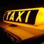 Mit der gleichen Logik kann ein Restaurantbesitzer von Taxifahrern Geld verlangen, die schon Teile des Menüs servieren, das die Gäste erst im Restaurant verzehren sollen