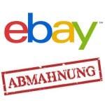 Shops auf der eBay-Plattform werben zwangsläufig wettbewerbswidrig