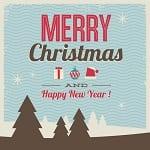 Frohe Weihnachten und ein glückliches Neues Jahr 2014 …