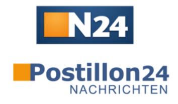 Warum der Fernsehsender N24 keinen Spaß versteht und das Kölner Landgericht ihm Recht gibt