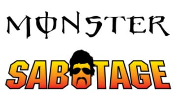monstersabotage