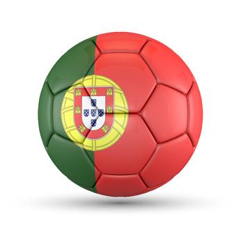 3D - Football - Portugal (I)
