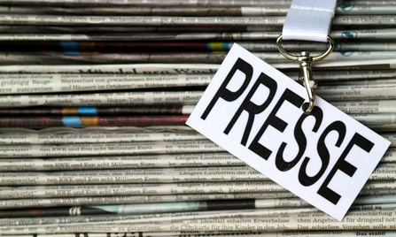 Pressefreiheit stellt keinen Freibrief für Wettbewerbsverstöße dar