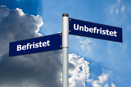 LAG Rheinland-Pfalz: befristete Arbeitsverträge für Fußballprofis sind zulässig