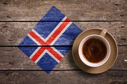 Streit um Iceland als Marke