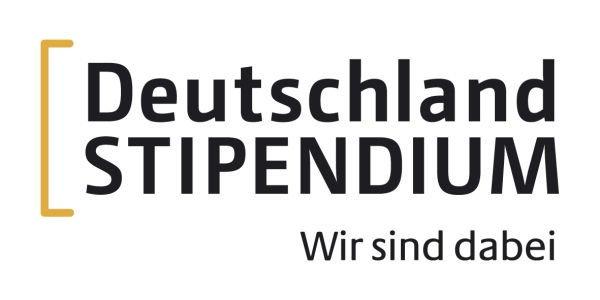 Deutschlandstipendium - LHR ist dabei