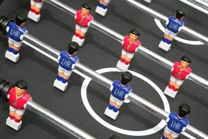 Sportrecht: Kanzlei LHR verstärkt den Fokus auf das Sportbusiness