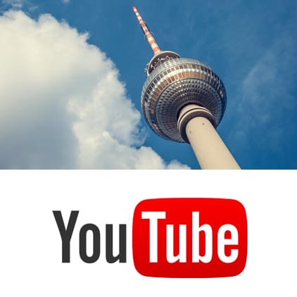 Rundfunklizenz YouTube