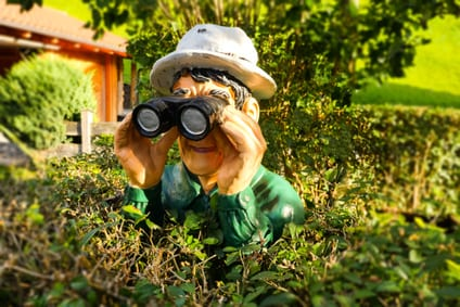 Der Spion, den ich liebte: Multimedia-Puppen im Kinderzimmer