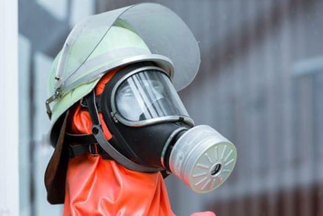 Fotograf zahlt für unzulässige Ebola-Inszenierung
