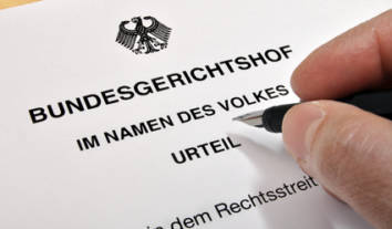 BGH: Kein Wettbewerbsverhältnis zwischen Anwalt und Fondsanbieter - Abkehr vom handlungsbezogenen Mitbewerberbegriff?