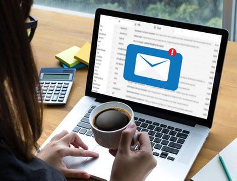 Werbebotschaften per Email – Ungefragte Zusendung bleibt konsequent verboten