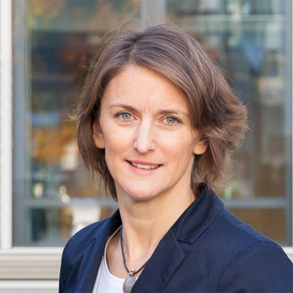 Birgit Rosenbaum