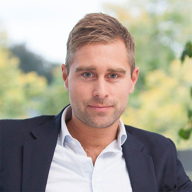 Dr. Niklas Haberkamm LL.M. oec.