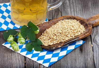 """Reinheitsgebot adé? – LG München I: """"Ginger Beer"""" für Softdrink ist zulässig – Was Brauer und Händler jetzt beachten müssen"""