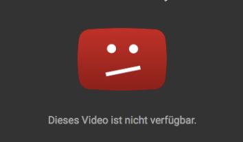 LHR erwirkt gerichtliches Verbot gegen YouTube-Werbe-Video einer