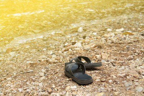 Birkenstock beliefert AMAZON nicht mehr