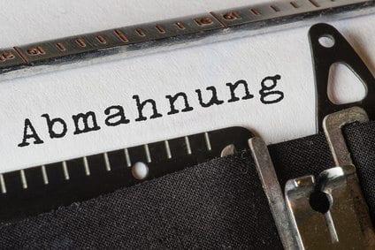 Unzulässige Zahlungsentgelte: So vermeiden Händler Abmahnungen der Wettbewerbszentrale!