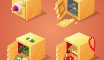 Deutschland und USA: Sind Loot-Boxen illegales Glücksspiel?