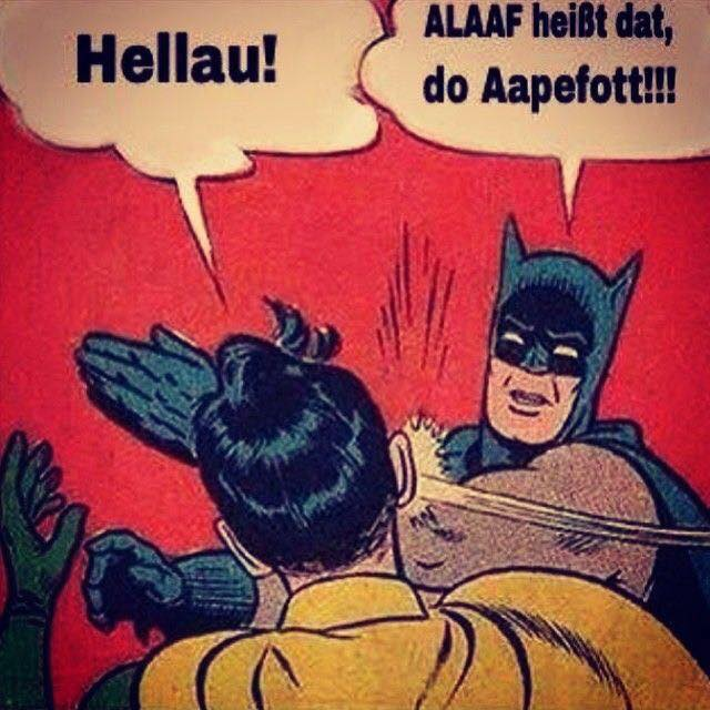 Kölle Alaaf 2018!