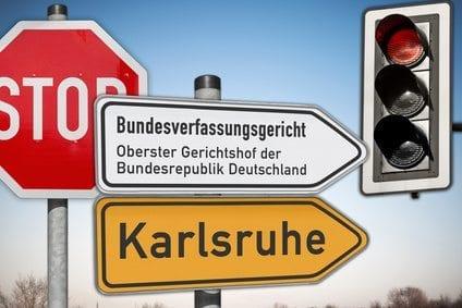 """Bundesverfassungsgericht: Bezeichnung von DDR-Widerstandskämpfer als """"Terrorist"""" von Meinungsfreiheit gedeckt"""
