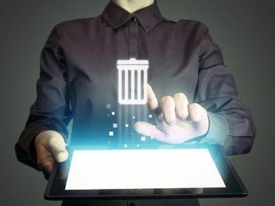 Online-Inhalte: Löschungspflicht ist nicht gleich Überwachungspflicht