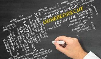 6 Dinge, die man über das Urheberrecht wissen muss