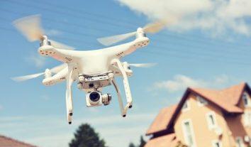 Droh(n)endes Unheil im Anflug: Rechtsverletzungen bei Aufnahmen mit Drohnen und Thermokameras