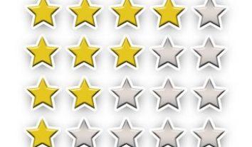 Google-Bewertungen mit einem Stern aber ohne Kommentar. Was tun?