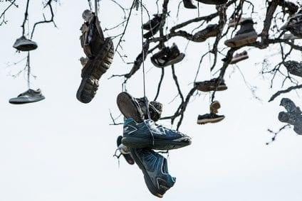 Parallelstreifen Sportschuhe Adidas Unionsmarke EuG