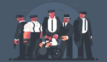 Mafia-Bericht des MDR: Kein Schadensersatz für Erfurter Gastwirt