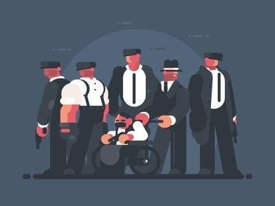 Mafia Bericht MDR Geldentschädigung