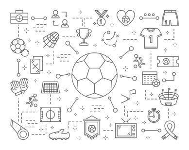 Beitragsreihe Sportrecht: Die drei Stufen des Ausrüstervertrages
