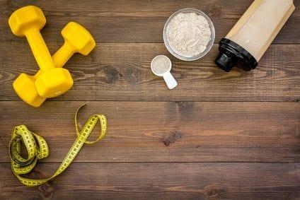 Verstoß gegen Health Claims-Verordnung: OLG Hamburg verbietet Werbung für Mittel für Muskelaufbau