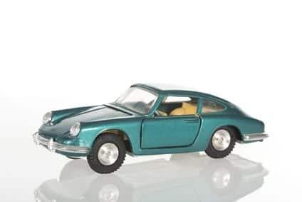 Urheberrecht Porsche Design
