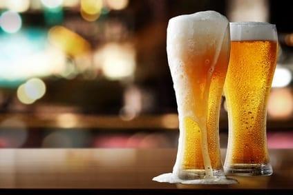 Prozessbeginn am Oberlandesgericht Düsseldorf zum mutmaßlichen Bierkartell: Freibier für alle?