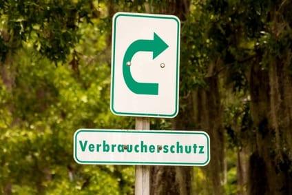 Verbraucherzentrale Bundesverband SEPA-Richtlinie Verbraucherschutz